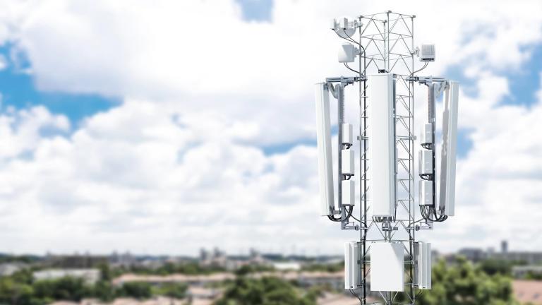 Connectiviteit M2M LTE M NB-IoT LoRa