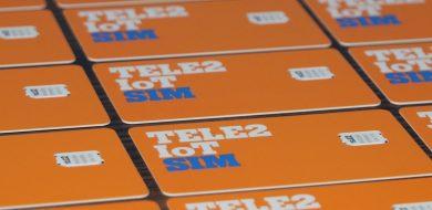 Tele-2 IoT M2M LTE M